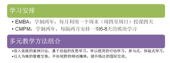 中国人民大学商学院高级管理人员工商管理硕士(EMBA)研修班(图8)